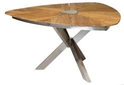 Lyon Tisch Triangel