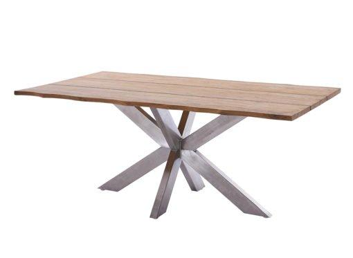 Tischgestell Marbella, Gartentisch